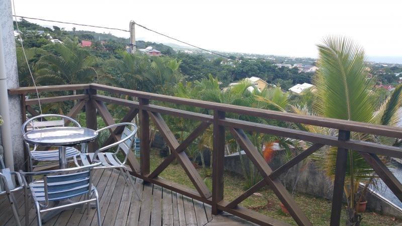 Producto de inversión  casa La riviere 252000€ - Fotografía 5