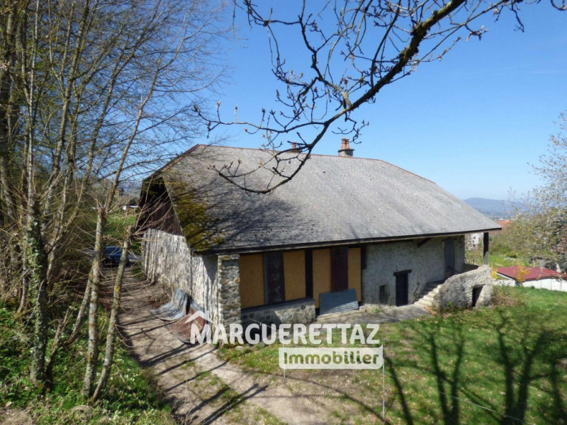 Sale house / villa Pers-jussy 430000€ - Picture 2