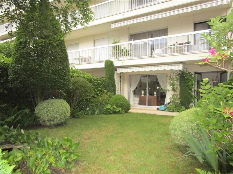 Sale apartment Versailles 620 000€ - Picture 2