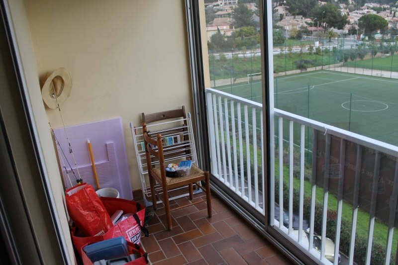 Sale apartment La valette du var 155 000€ - Picture 3