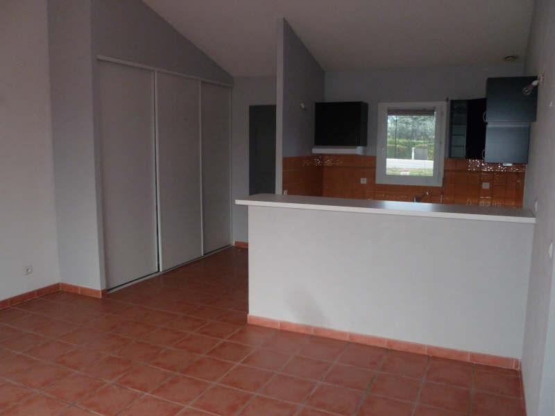 Rental apartment Aucamville 561€ CC - Picture 5