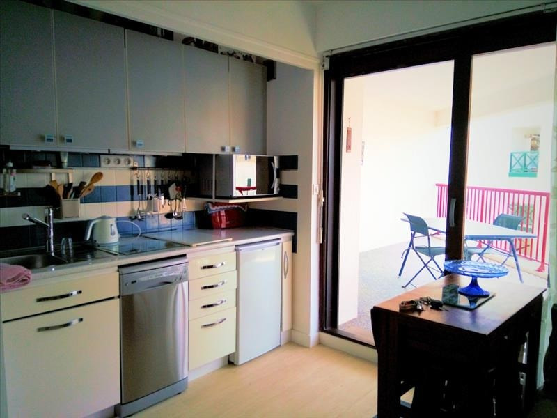 Produit d'investissement appartement Hendaye 193000€ - Photo 2