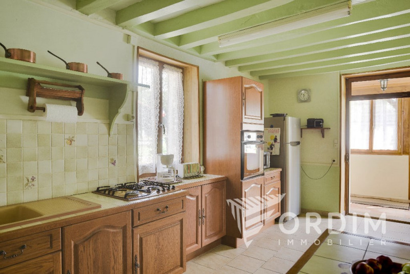 Vente maison / villa Etais la sauvin 79000€ - Photo 6