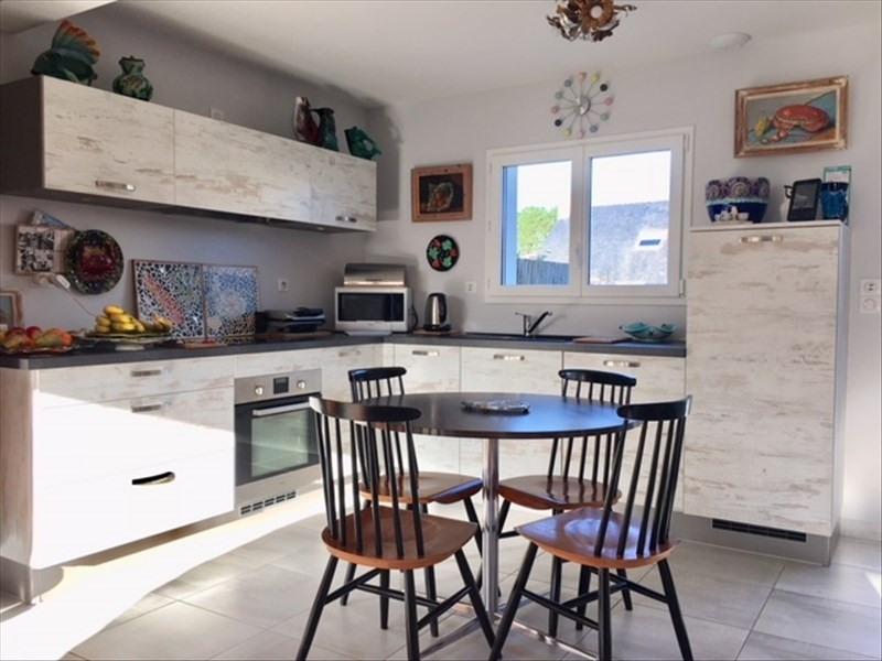 Vente maison / villa Baden 410000€ - Photo 3