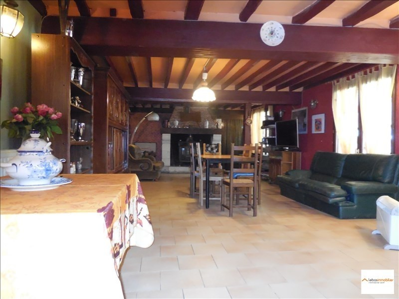 Vente maison / villa Caudebec en caux 315000€ - Photo 2
