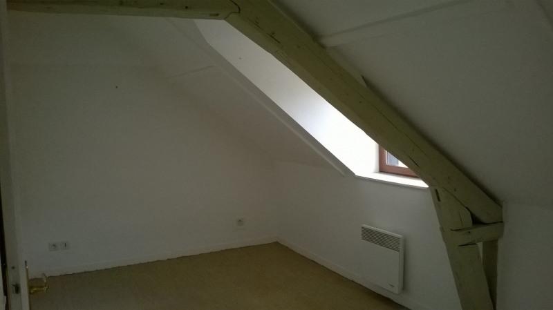 Rental apartment Honfleur 688€ CC - Picture 5