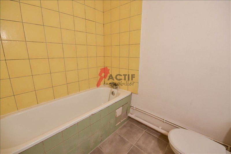 Vente appartement Evry 98 000€ - Photo 3