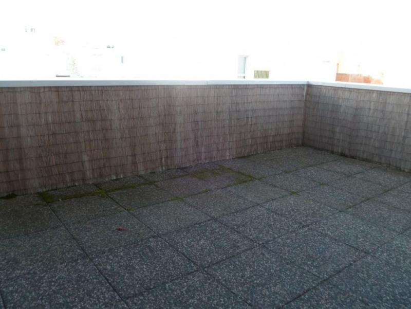 Rental apartment Saint nazaire 380€cc - Picture 9