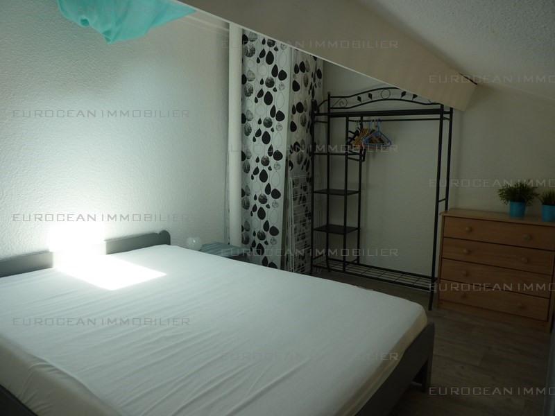 Vermietung von ferienwohnung haus Lacanau ocean 350€ - Fotografie 6