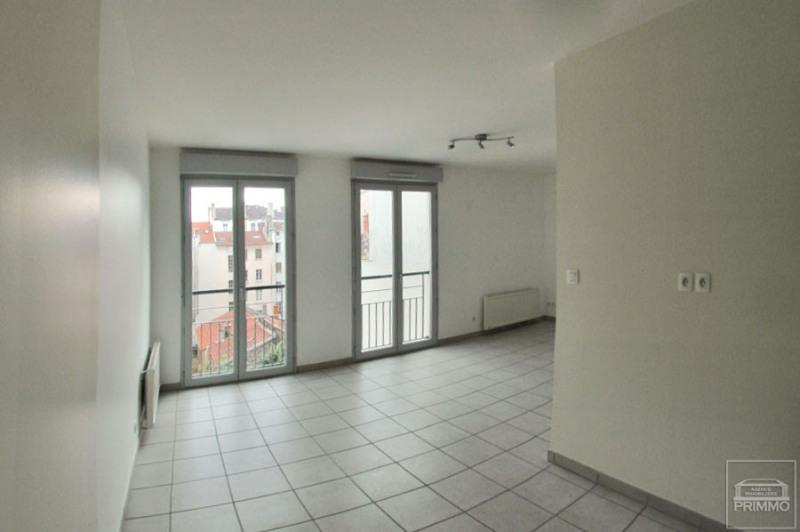 Rental apartment Lyon 7ème 715€ CC - Picture 5