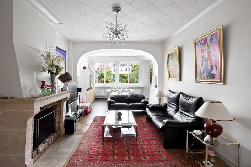 Sale house / villa Beauvais 420000€ - Picture 1