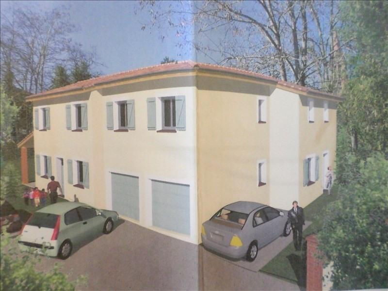 Vente maison / villa Castelnau d estretefonds 191000€ - Photo 2