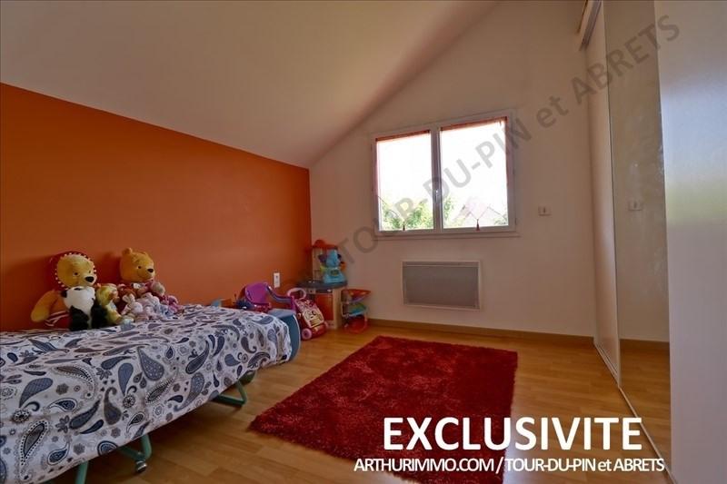 Sale house / villa Chabons 224000€ - Picture 7