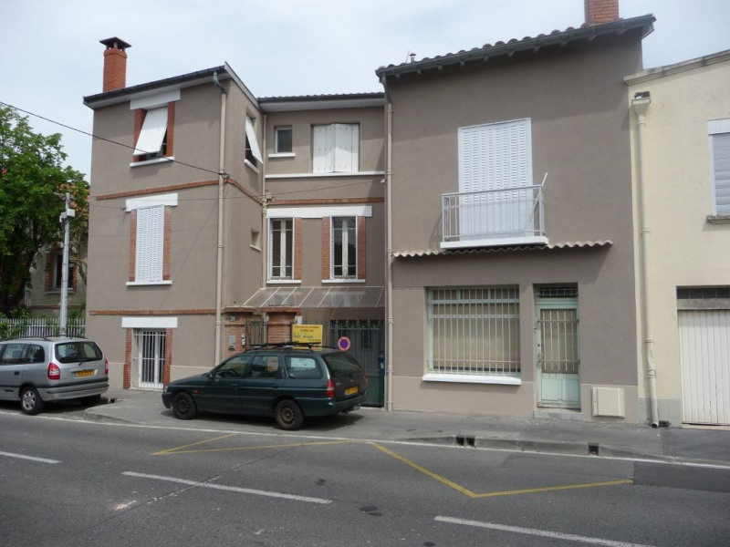 Location appartement Toulouse 413€ CC - Photo 3