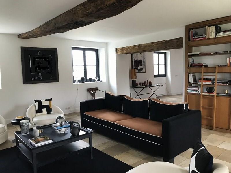 Revenda residencial de prestígio casa Orgeval 1190000€ - Fotografia 3