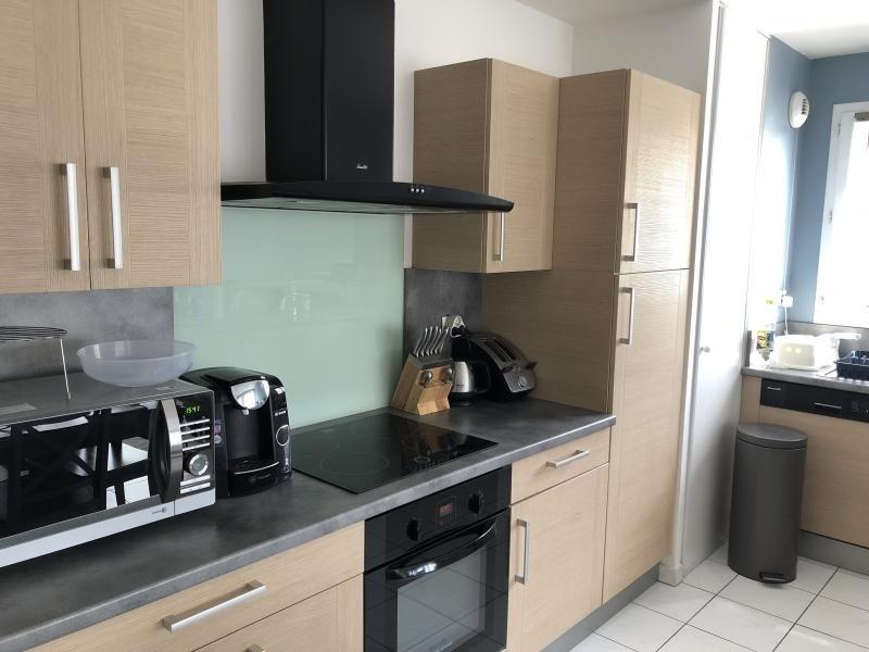 Vente appartement Herblay 229000€ - Photo 2