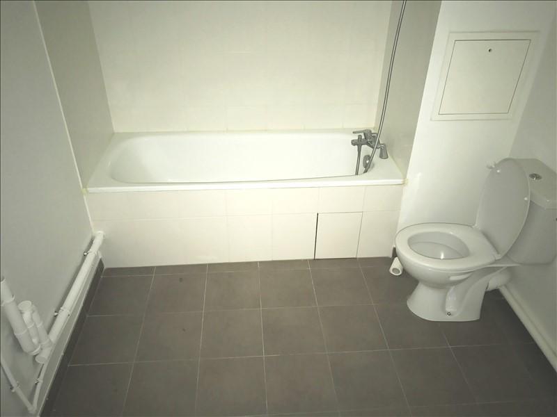 Vente appartement Bezons 198000€ - Photo 2