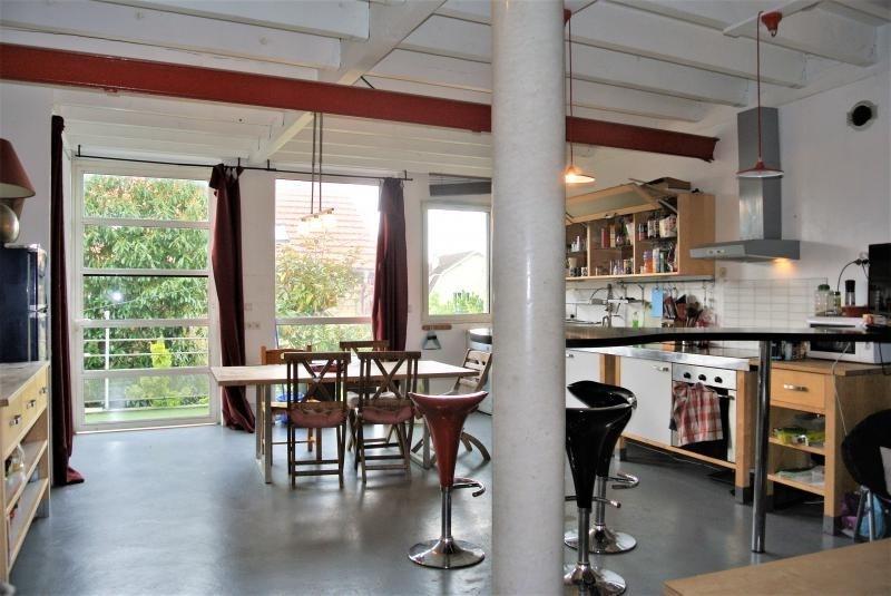 Vente appartement St leu la foret 364000€ - Photo 3