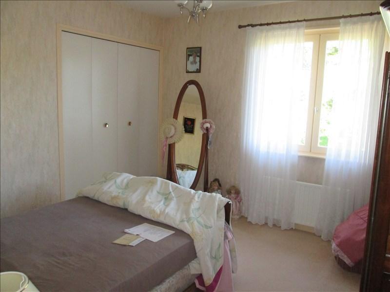 Vente maison / villa Tournus 175000€ - Photo 4