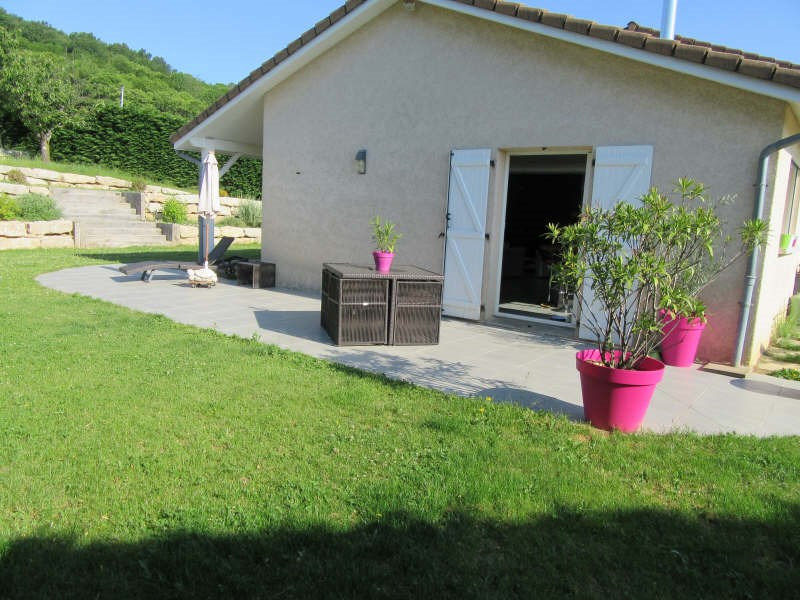 Vente maison / villa Jardin 325 000€ - Photo 6
