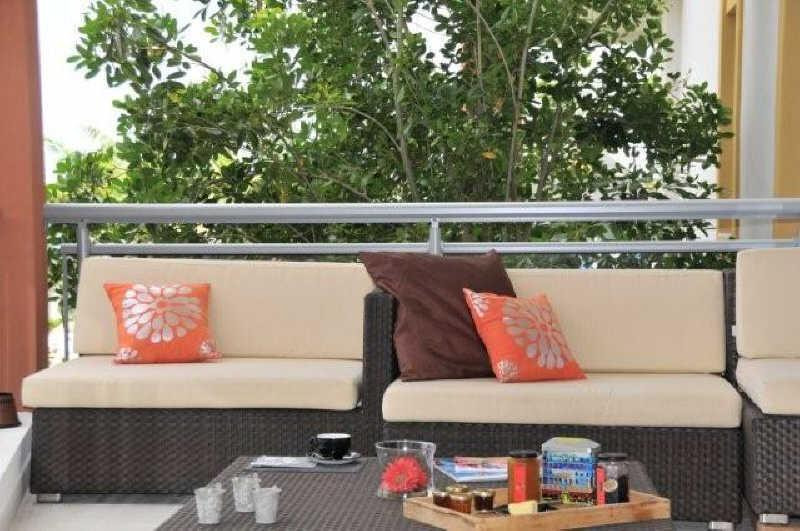 Deluxe sale apartment St martin 878 000€ - Picture 3