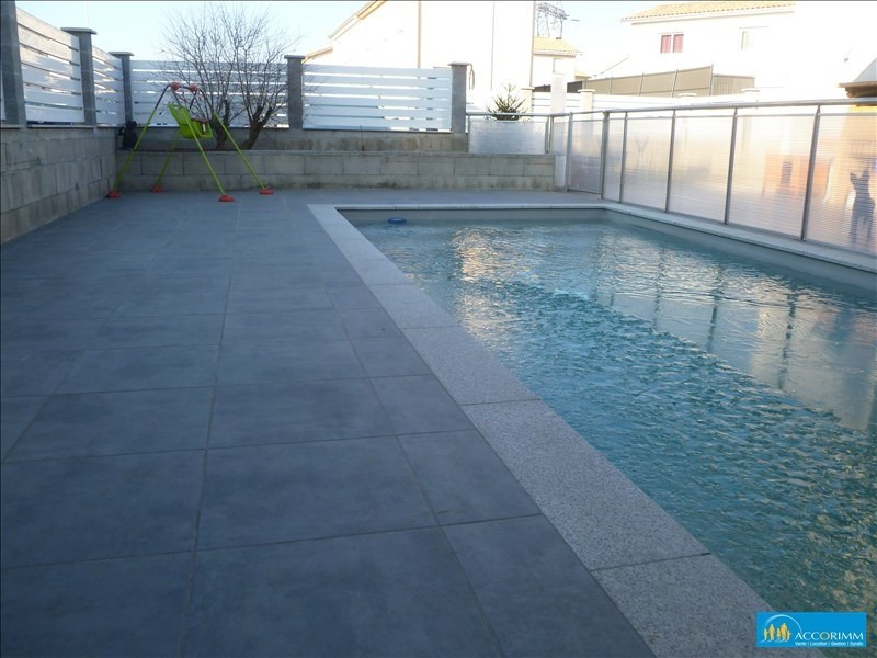 Vente maison / villa Chasse sur rhone 360000€ - Photo 3