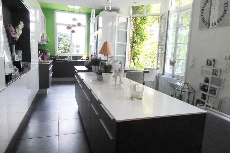 Vente de prestige hôtel particulier Angers 945000€ - Photo 6
