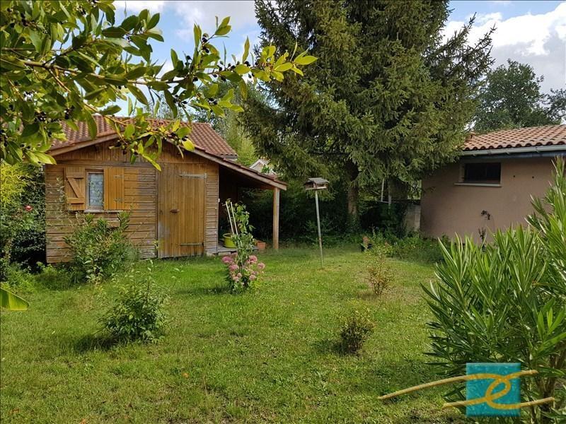 Sale house / villa Merignac 308400€ - Picture 4