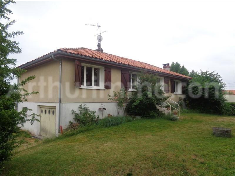 Vente maison / villa St jean de la ruelle 189900€ - Photo 1