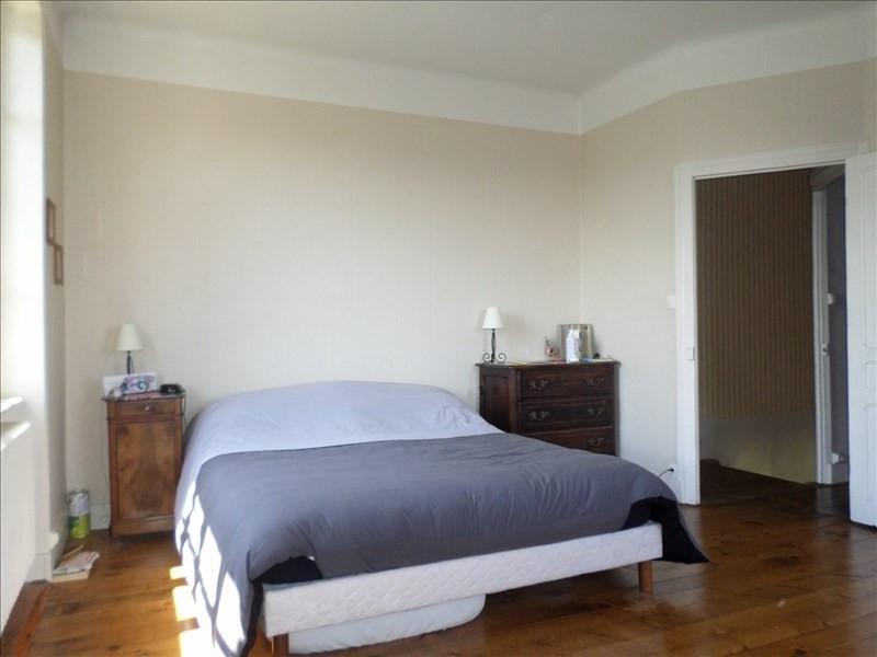 Vente maison / villa Le peage de roussillon 184000€ - Photo 6