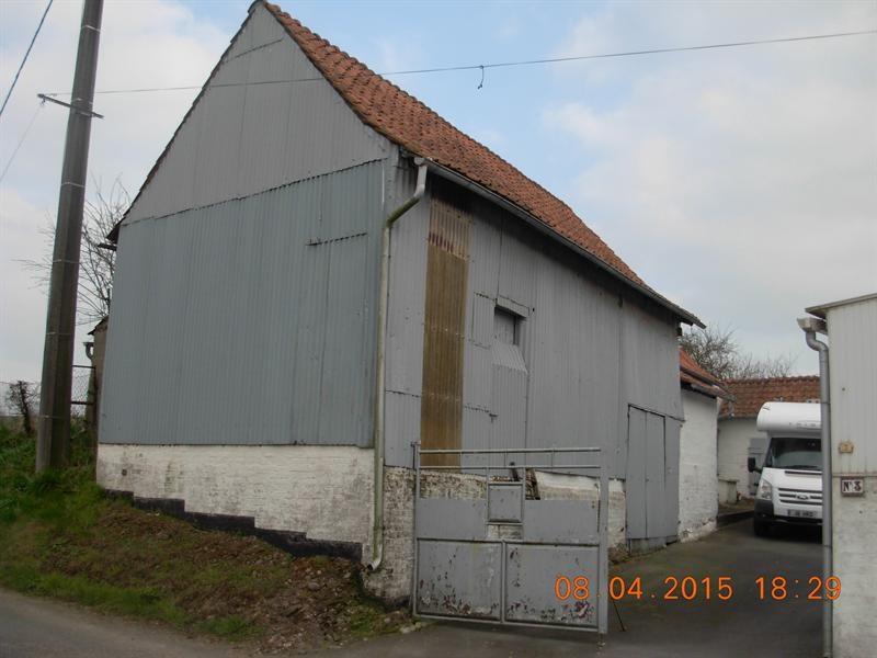 Sale house / villa Prox fléchin 92000€ - Picture 4