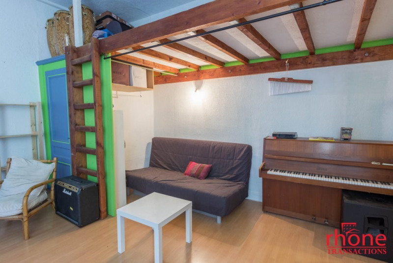 Vente appartement Lyon 1er 159 000€ - Photo 3