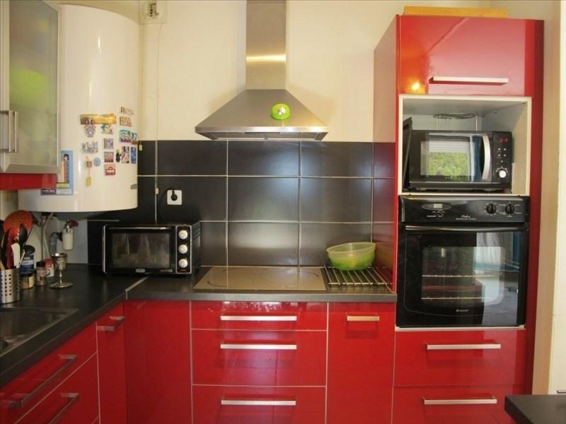 Vendita appartamento Bourgoin jallieu 165000€ - Fotografia 3
