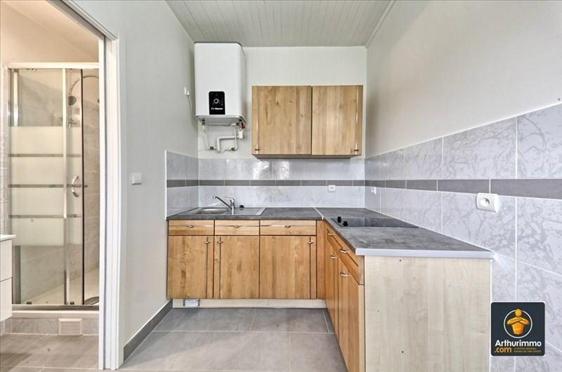 Vente appartement Vigneux sur seine 80500€ - Photo 5
