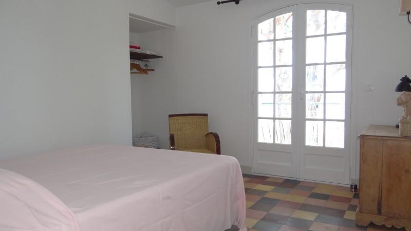 Vacation rental house / villa Cavalaire sur mer 3500€ - Picture 22