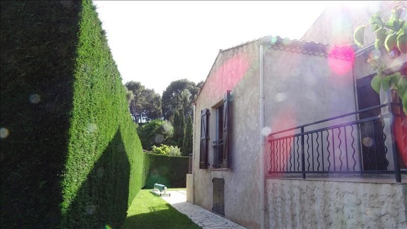 Deluxe sale house / villa Aix en provence 579000€ - Picture 6