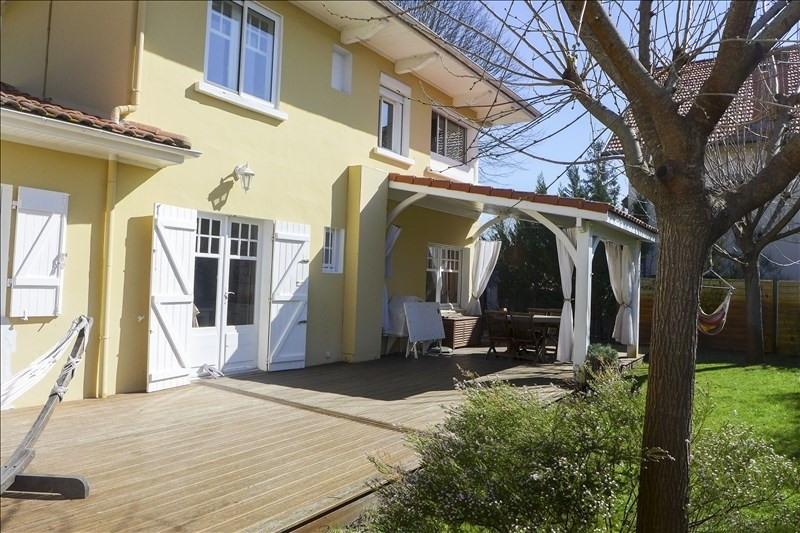 Deluxe sale house / villa Arcachon 700000€ - Picture 1