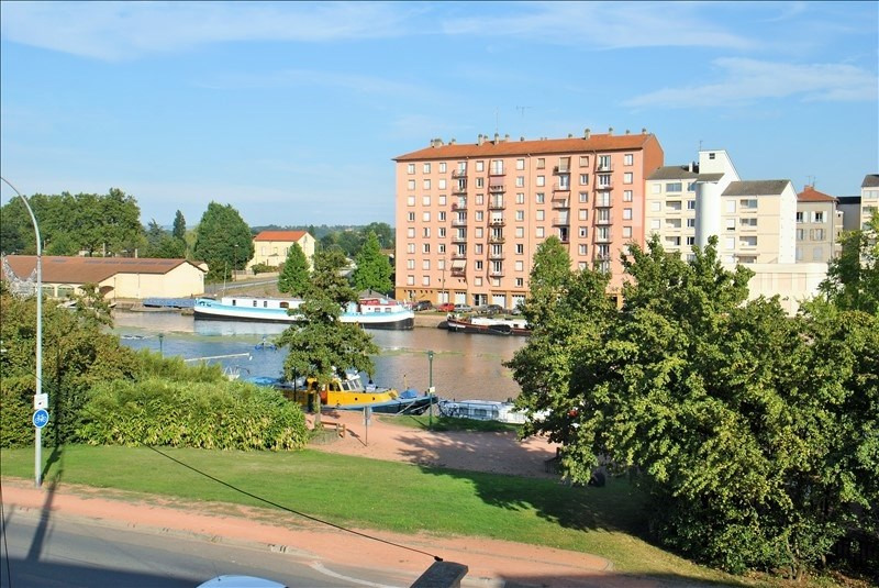 Sale apartment Roanne 219000€ - Picture 5