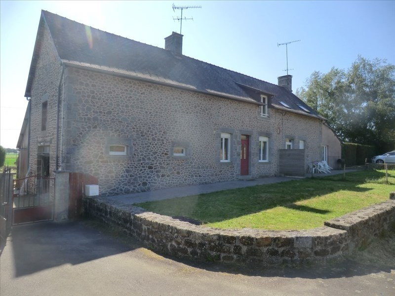 Vente maison / villa Villamee 156 000€ - Photo 1