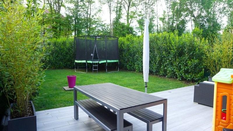 Vente de prestige maison / villa Archamps 575000€ - Photo 1