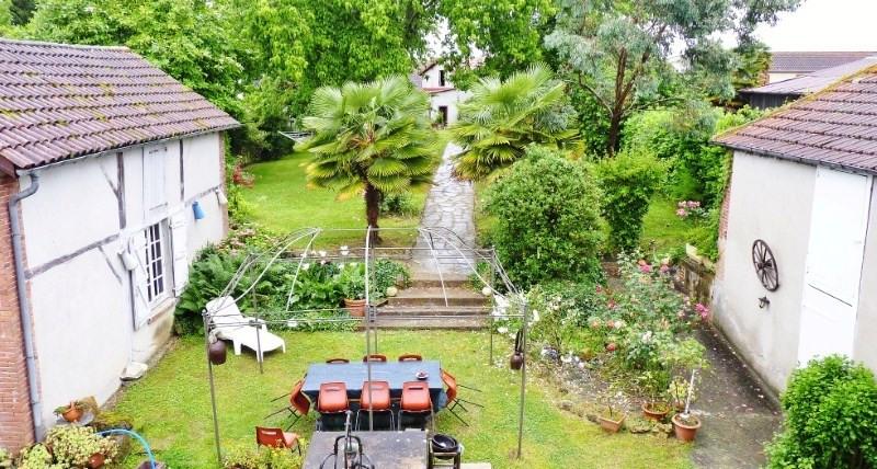 Venta  casa Garlin 335000€ - Fotografía 10