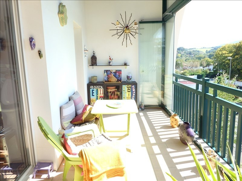 Sale apartment Hendaye 252000€ - Picture 5