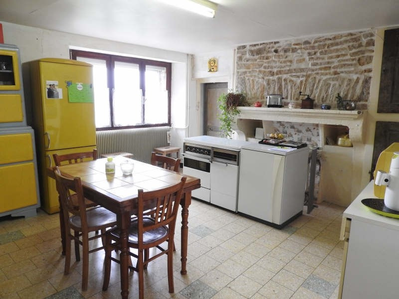 Vente maison / villa A 10 mins de chatillon 94 000€ - Photo 2