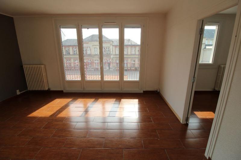 Vente appartement Evreux 109900€ - Photo 4