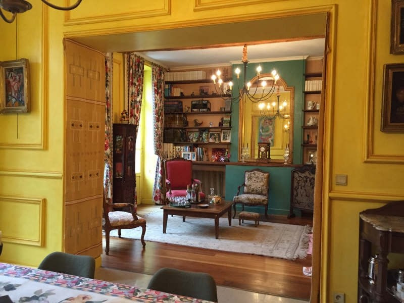 Revenda residencial de prestígio casa Arras 665750€ - Fotografia 3