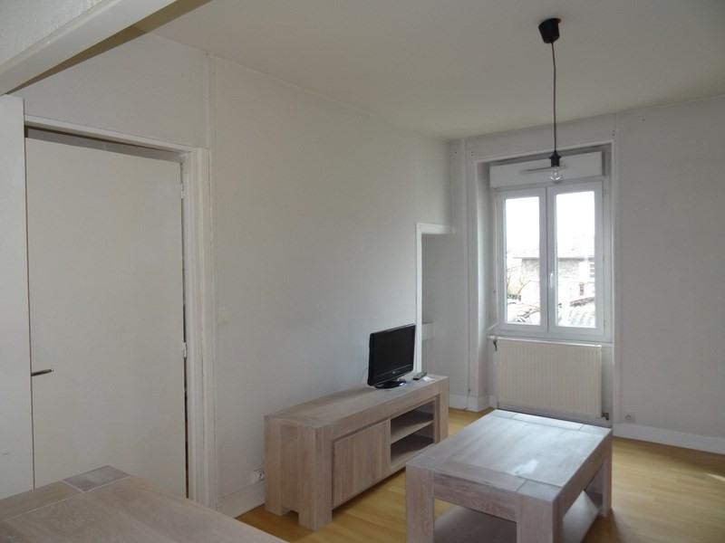 Produit d'investissement immeuble Romans-sur-isère 210000€ - Photo 3