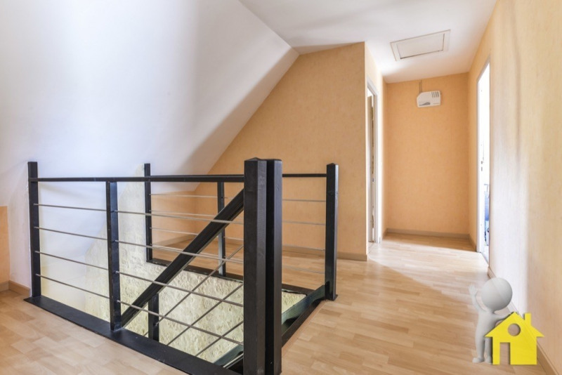 Sale house / villa Bornel 328000€ - Picture 6