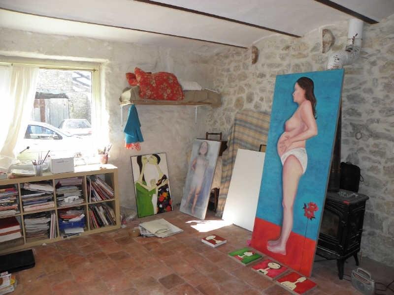 Vendita casa Barjac 191500€ - Fotografia 16