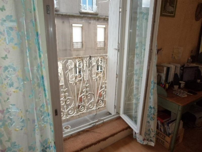 Rental apartment Brest 470€ CC - Picture 5