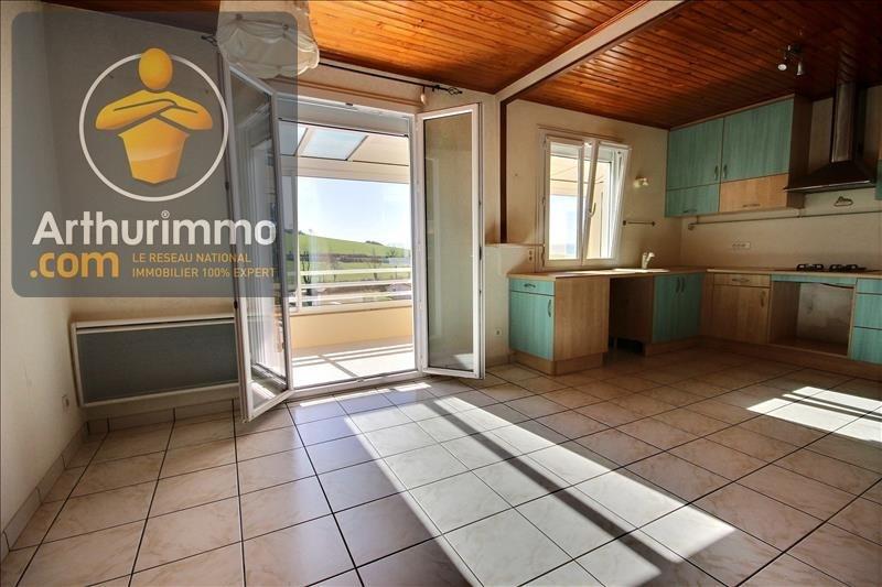 Sale house / villa Fontanes 208000€ - Picture 4